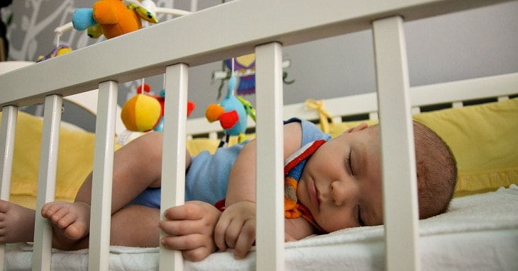The Best Crib Soother For Your Baby Buyer S Guide Reviews 2019