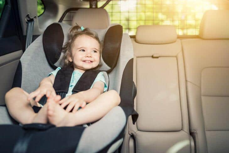 The Best Convertible Car Seat For Tall Babies Buyers Guide 2018