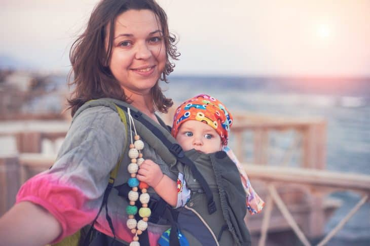 The Best Baby Carrier For Plus Size Moms Reviews 2020