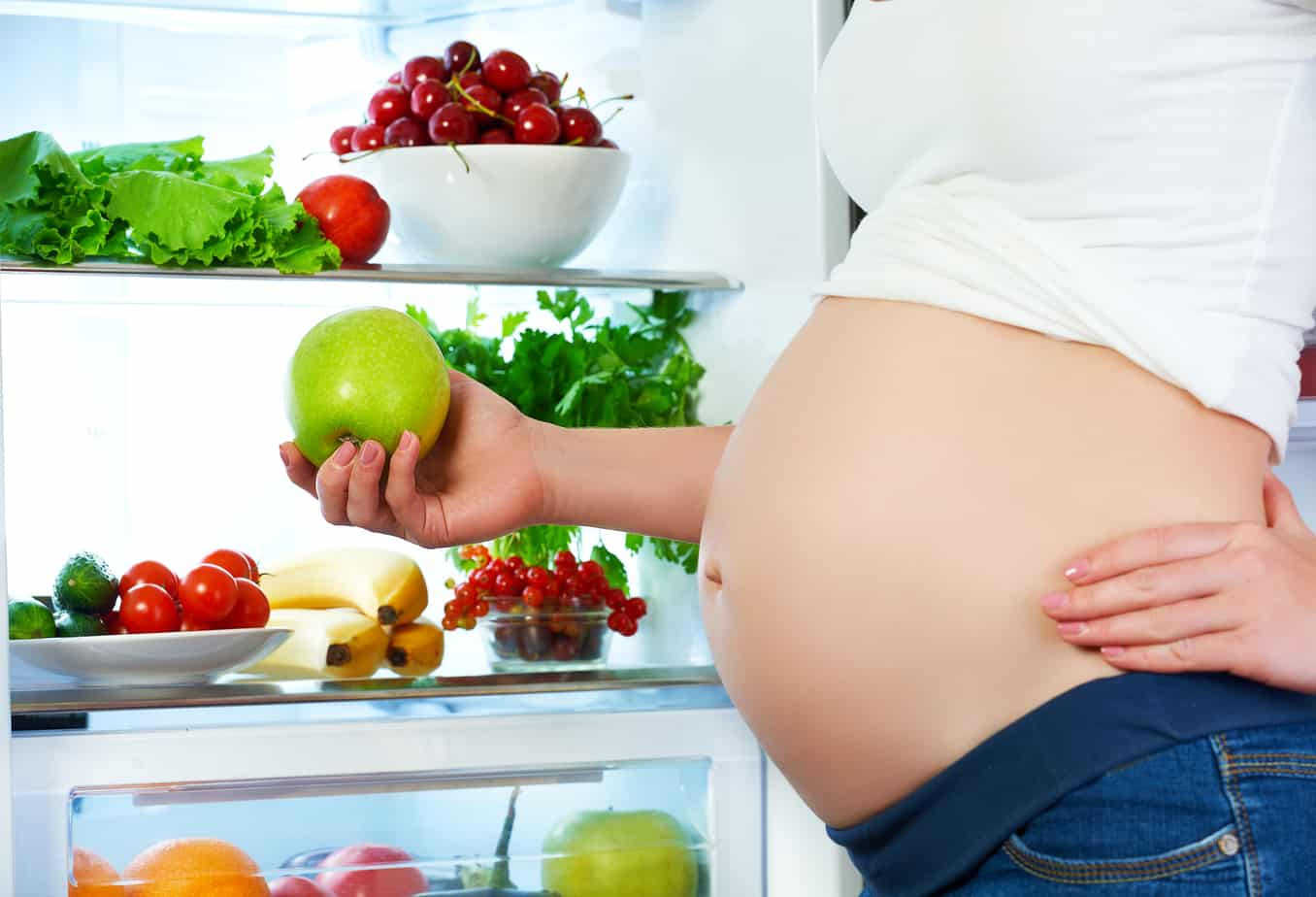 Ising A Lot A Sign Of Pregnancy
