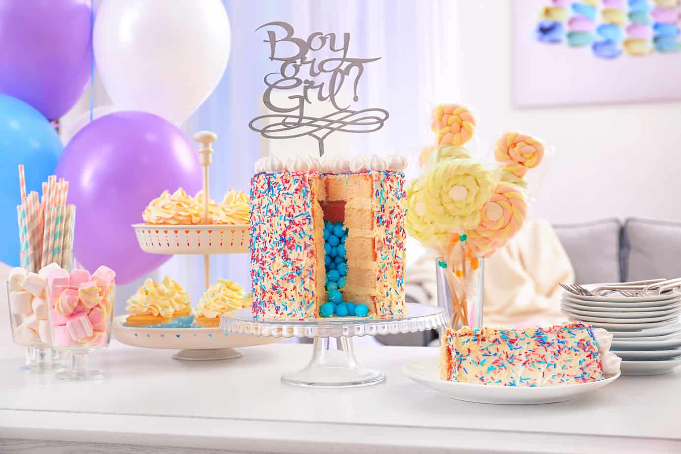 Do You Want A Cool Gender Reveal For The Grandparents 2019